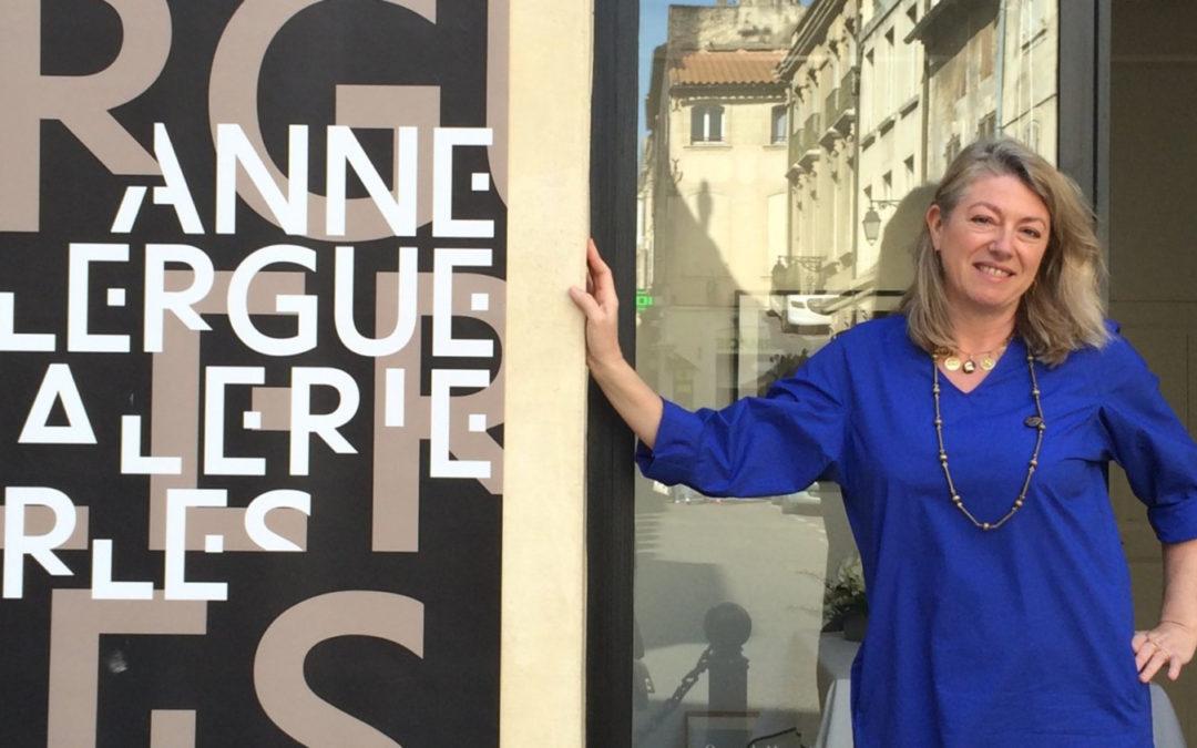 GALERIE ANNE CLERGUE