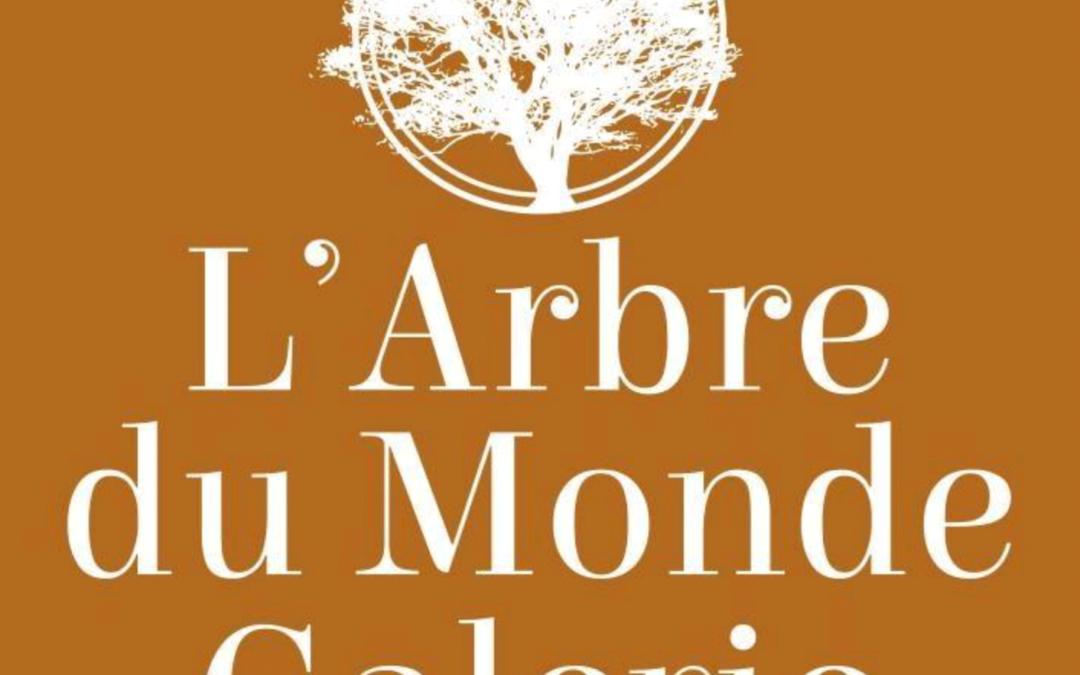 GALERIE L'ARBRE DU MONDE