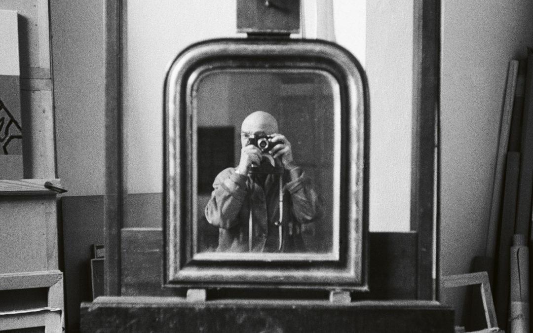 ALFRED LATOUR. PHOTOGRAPHIES – CADRER SON TEMPS