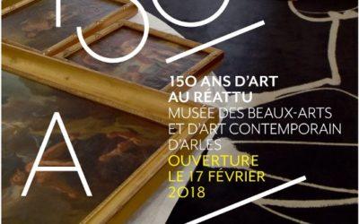 LE MUSÉE RÉATTU A 150 ANS !