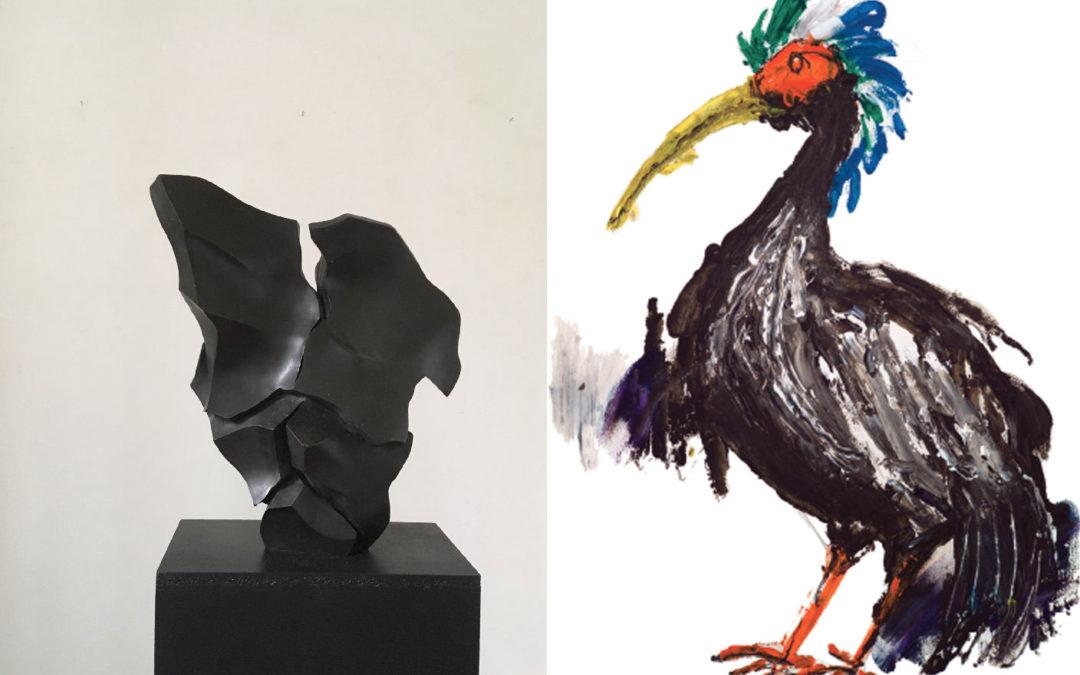 Omnius - Birds | Heribert M. Staub & Cedric Lollia