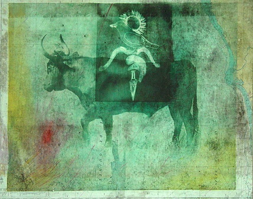 Mithra | Alphonse Alt