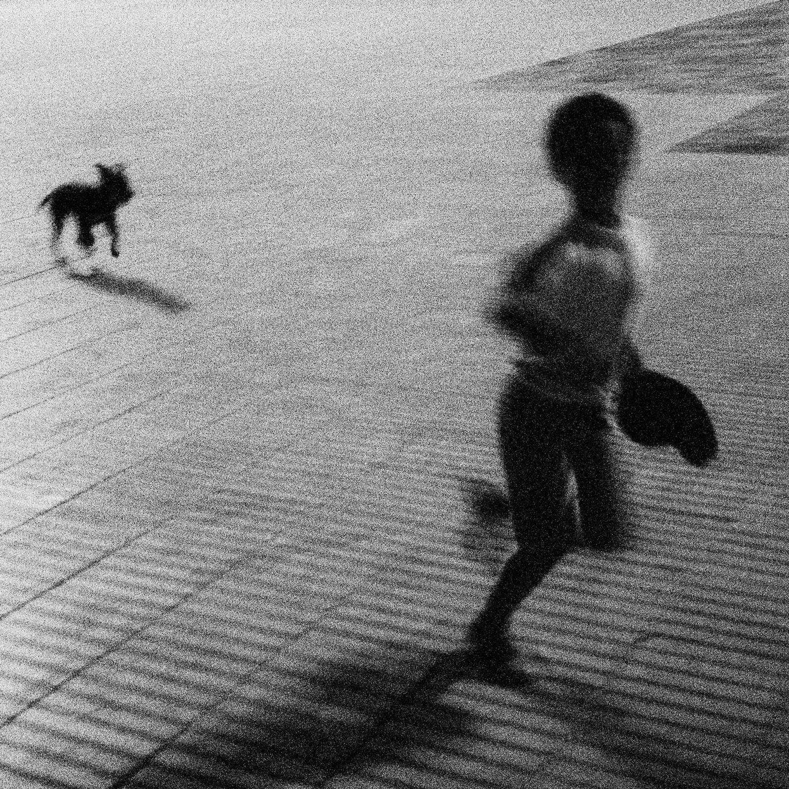 D'enfant, Maroc, 1999 © Laurence Leblanc