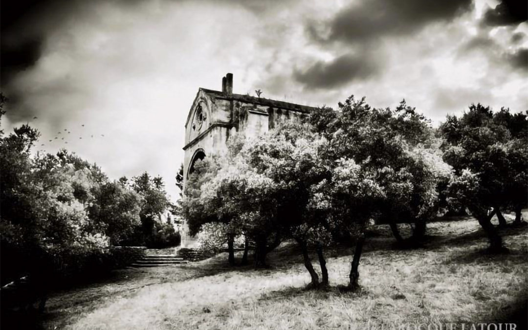 © Dimitri de Larocque Latour, Courtesy Galerie Huit Arles