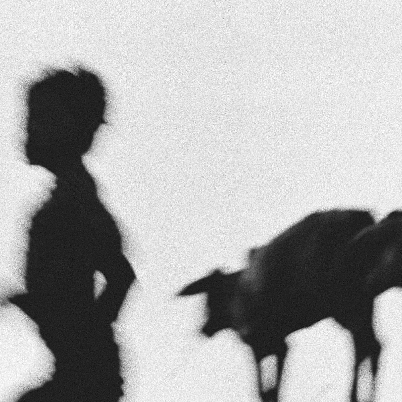 Rithy, Chéa, Kim Sour et les autres N°4, Cambodge, 2001 © Laurence Leblanc