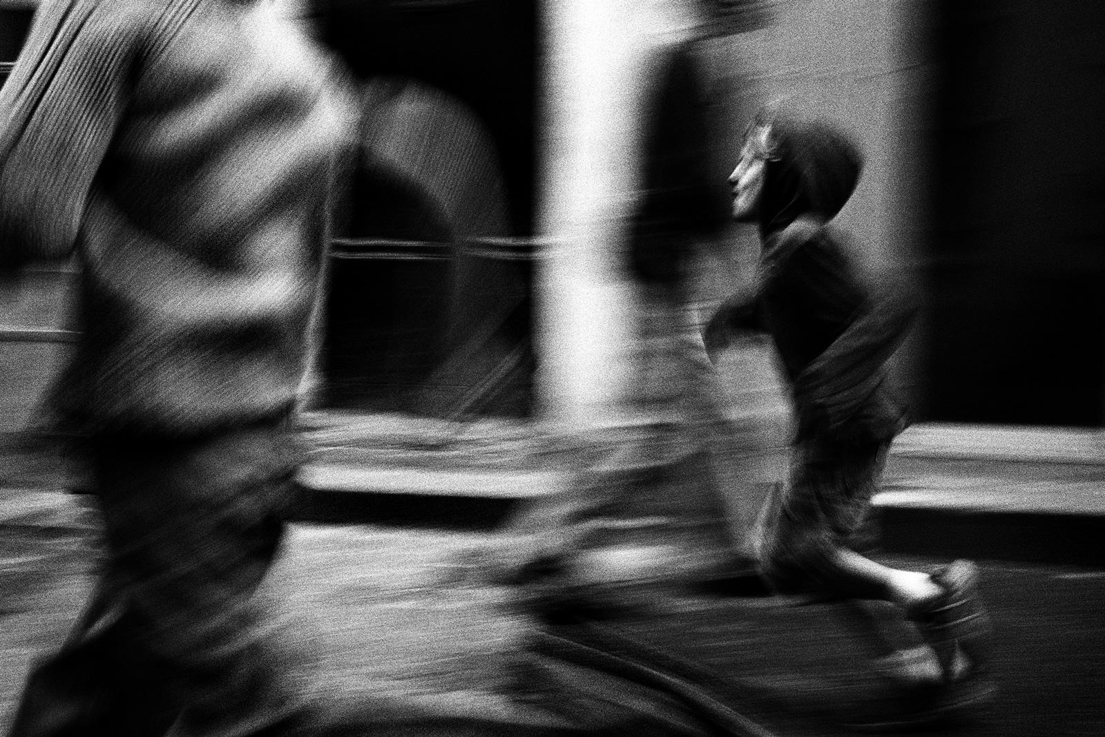 © Pablo Guidali - Librairie du Palais