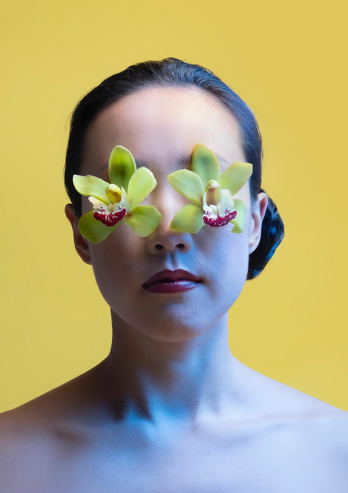 Double Orchid © Misia-O_ ©2020