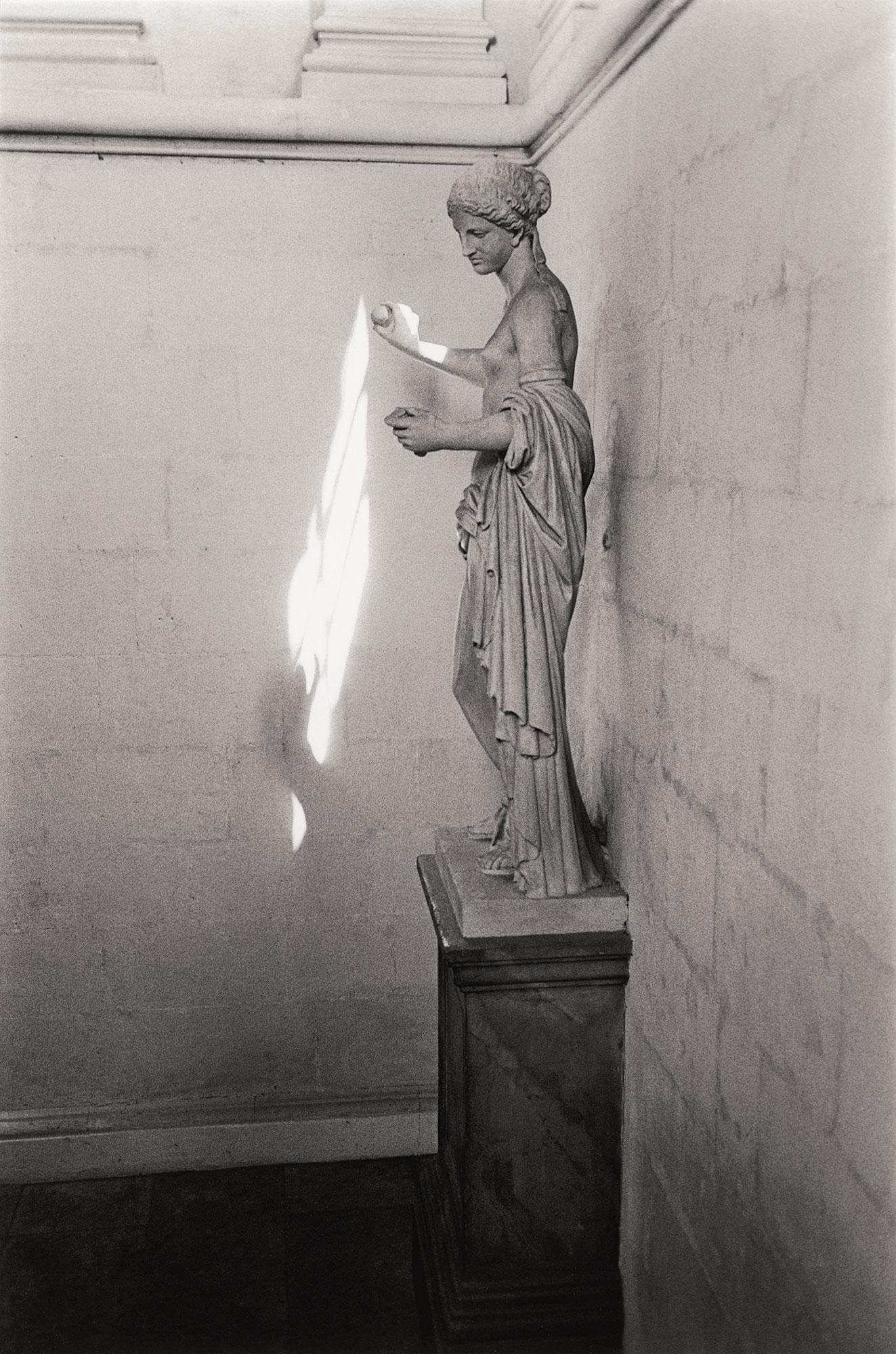 MUSÉE RÉATTU – Le grand cabinet photographique
