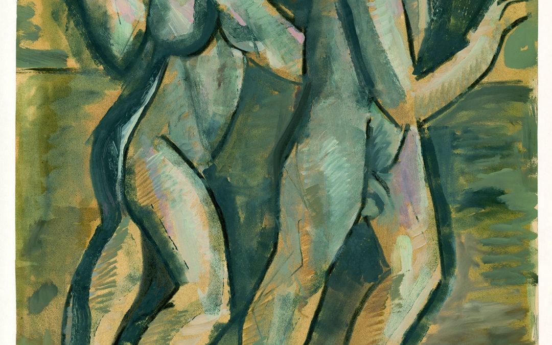 MUSÉE RÉATTU – La donation Harold Ambellan