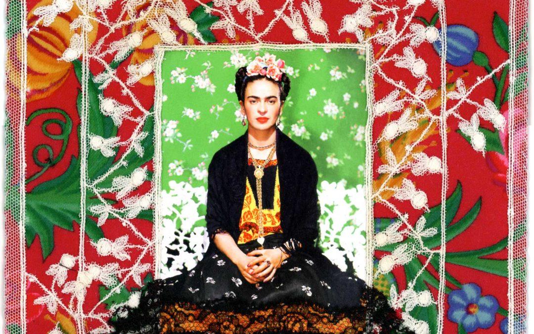 Frida napperon