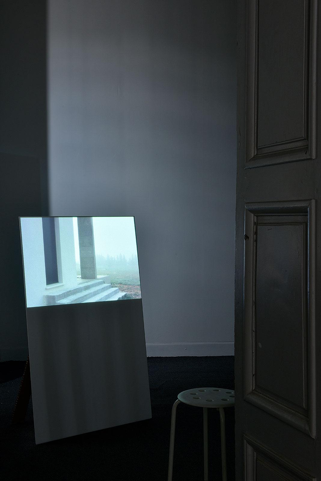 le chantier @ Muriel Toulemonde