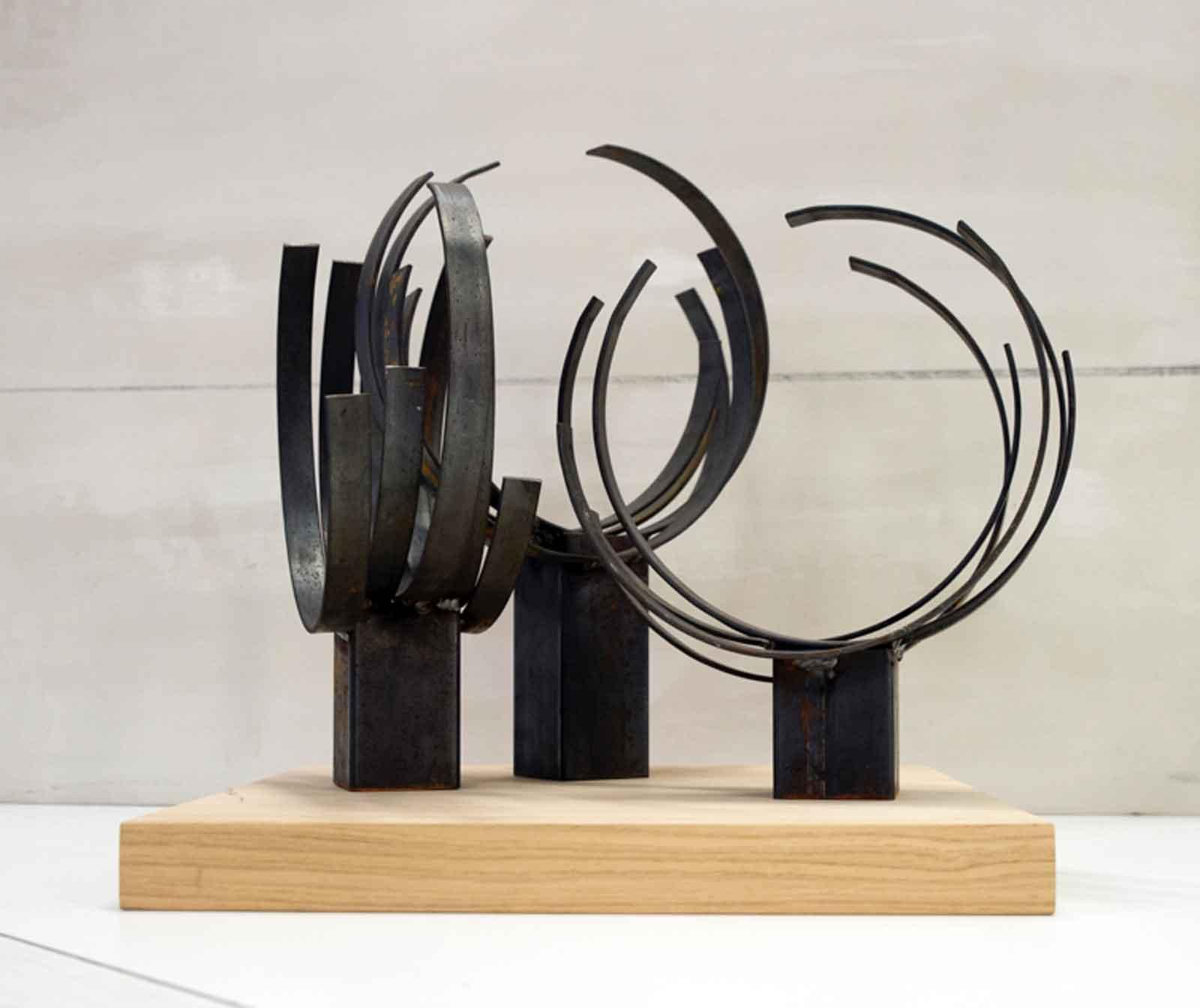 Laurent Emmanuel Briffaud-Sculpteur