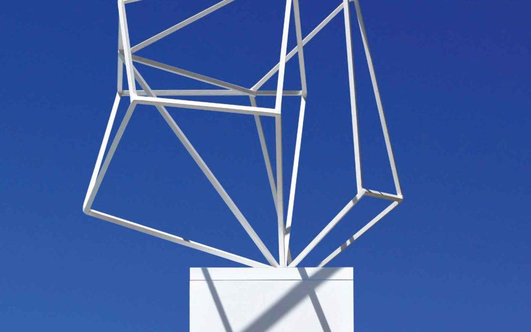 Mauce Hache - sculpture