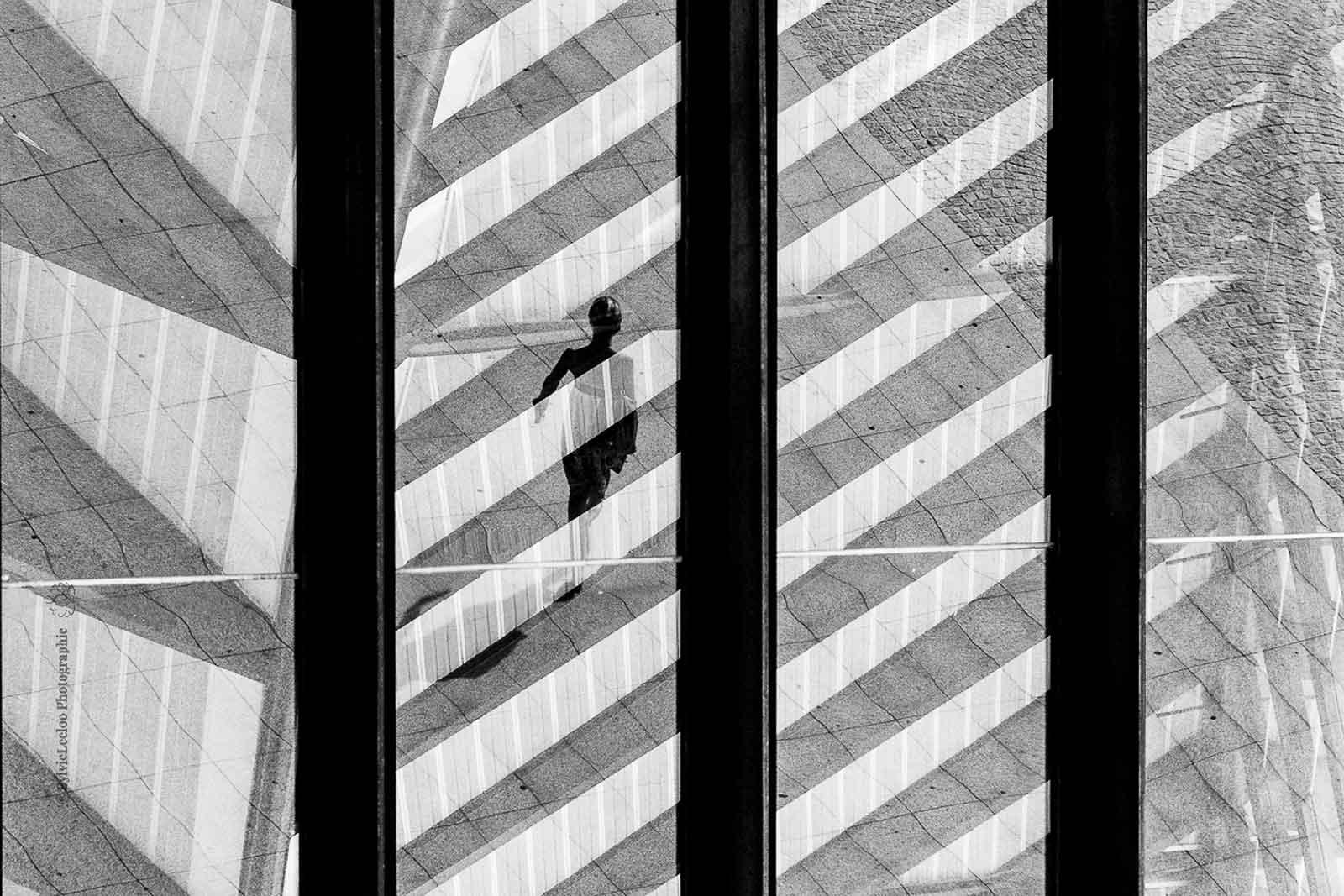 Sylvie Leeloo Reflets et Ombres