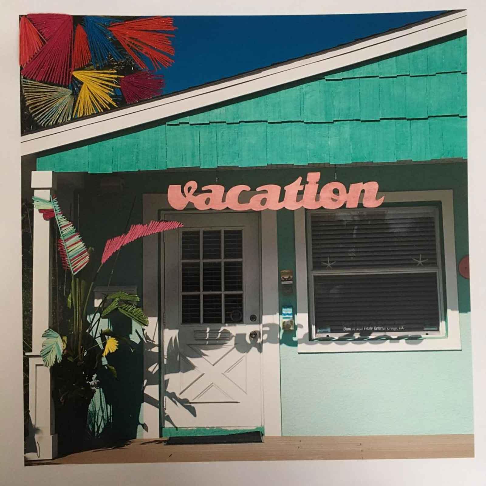 Vacation USA-Marion Dubier-Clark