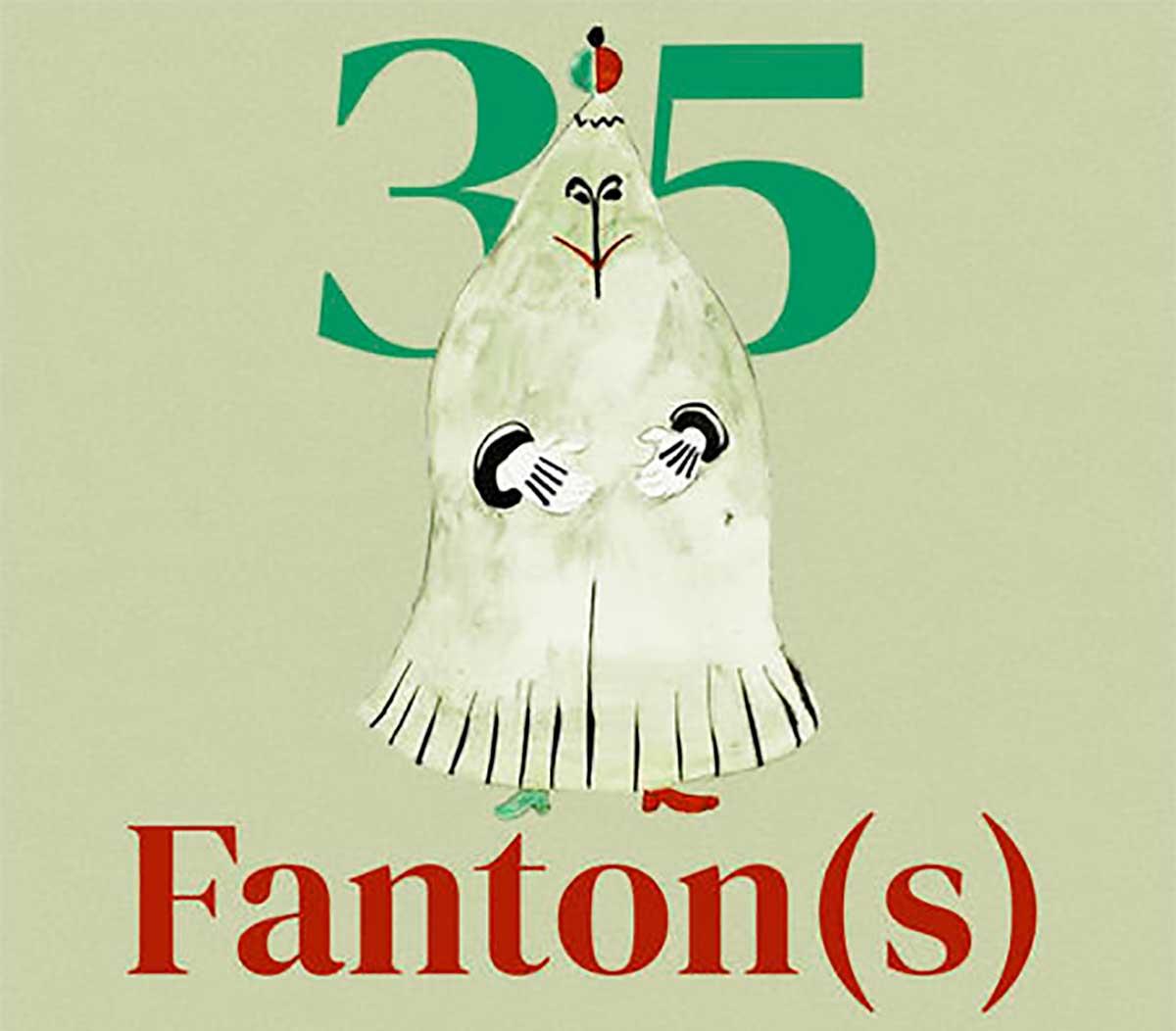 35 FANTON(S)